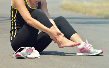 Stress Fractures Of The Foot And Ankle Orthoinfo Aaos