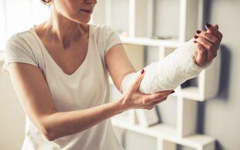 Distal Radius Fractures (Broken Wrist) - OrthoInfo - AAOS