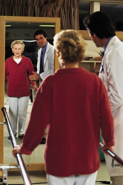 physical therapy for total hip replacement