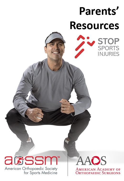 OneSport Overuse Injury