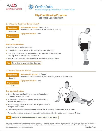 Hip rehabilitation exercises orthoinfo aaos click to view and download this handout fandeluxe Choice Image